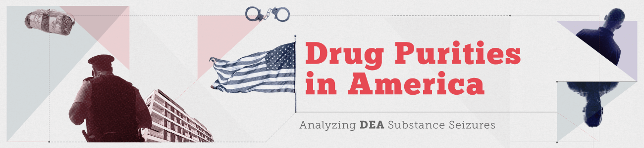 Drug Purities in America