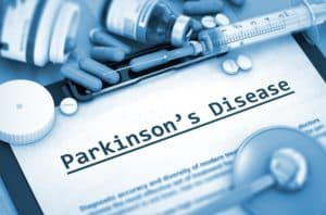research has identified a link between parkinson's disease and drug abuse
