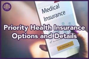 priority health insurance options for drug addiction treatment